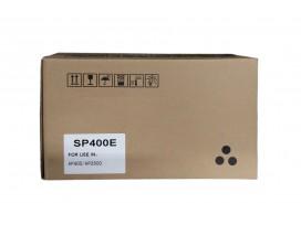 Тонер касета GENERINK SP 400E, RICOH, Черна, 5000 копия