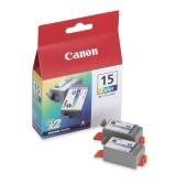 Canon BCI-15 colour