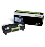 Lexmark 50x Black Toner Cartridge Extra High Return