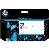 HP 70 130-ml Magenta Ink Cartridge