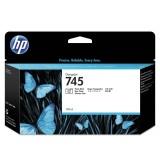 HP 745 130-ml Photo Black Ink Cartridge
