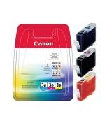 Canon BCI-3e C/M/Y Multipack