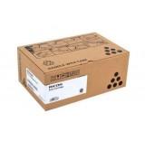 Тонер касета Ricoh SP377XE, 6500 копия, SP377SFNWX/SP377DNWX, Черен