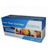 Тонер касета ORINK CF402X Yellow, HP LJ PRO MFP M252/277, 2300 k., Жълт