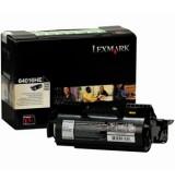 LEXMARK - Оригинална тонер касета 64016HE