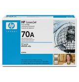 HP - Оригинална тонер касета Q7570A