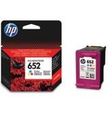 HP Оригинална мастилница F6V24AE / 652 Tri-colour