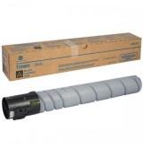 Тонер касета DEVELOP TN 512К - ineo +454 +554 / bizhub C454 554, 27.5k, Черен