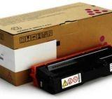 Тонер касета Ricoh SPC252E, 4000 копия, 407533, Magenta