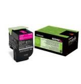 Lexmark оригинална  тонер касета   80C2HM0