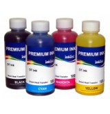 Бутилка с мастило INKTEC за Epson D68/D88/ DX3800/D78/D92 pigment, Жълт, 100 ml