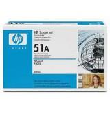 HP - Оригинална тонер касета Q7551A