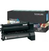 LEXMARK - Оригинална тонер касета C780A1CG