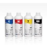 Бутилка с мастило INKTEC за Epson Pigment- T0681,T0691,T0711.. ,Черен, 1000 ml