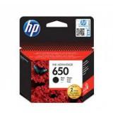 HP  Oригинална мастилница CZ101AE / 650 Black